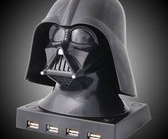 Star Wars Darth Vader USB Hub