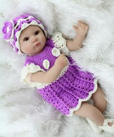 Dolls Toys & Hobbies Npkdoll Doll Mini Reborn Baby Girl Real Doll For Kids 10inch Baby First Birthday Girl Decoration Princess Brinquedos Fashionable Patterns