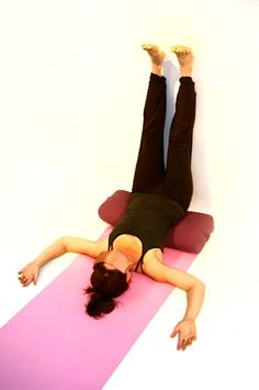 1000 images about restorative yoga poses on pinterest