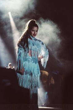 Rosalia cantante singer flamenco
