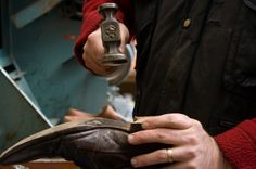 Marlowe Cleaners, Shoe repairs belfast - Need your soles and heels replaced? Call for service