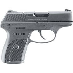 Ruger LC9 a lightweight and compact 9mm pistol 7+1 capacity. Weighs only 17.1 oz.