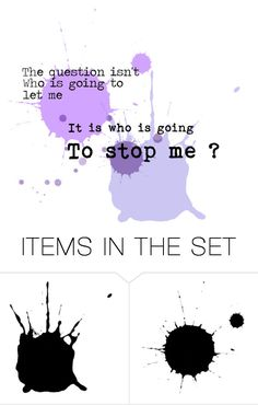 """""""who is"""" by lvmud ❤ liked on Polyvore featuring art"""