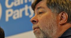 A Steve Wozniak Sí le Gustan los Nuevos iPad Air y iPad Mini Retina