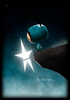 by starlight::// I keep holding onto that one wish I want to be fulfilled. Sometimes... Just sometimes, I just want to let it go.