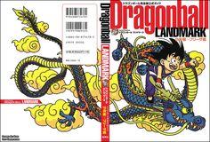 Dragónball. Akira Toriyama.