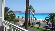 French Riviera Nice, France