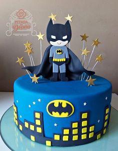Fiesta temática de batman - Batman Party - Ideas of Batman Party #batman #party - Fiesta temática de batman