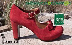 ¿Te gusta el diseño y tienes preferencia por productos con un toque artístico?. No te pierdas la selección de productos que hace Ana Gil para Andaluciadecompras.com, en las que seguro te resultará fácil encontrar lo que buscas. Esto y más a un 30% de descuento.