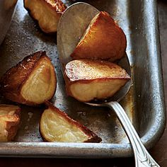 1407 Perfect Oven Roasted Potatoes