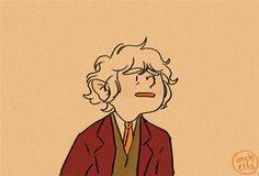 Super Bilbo! Haha I will always love this;)
