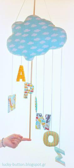 Decorating children's rooms