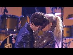 Meghan Trainor & Charlie Puth - Marvin Gaye AMAs 2015 - YouTube. 1) My dream performance with Zxander is this Meghan Trainor duet medley cover. 2) I wish that my dream PDA make out session is so hot to the point where we'd win a MTV movie award popcorn.