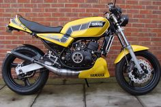 2 STROKE BIKER BLOG: Seriously Droolwrthy RD350LC