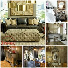 Home Decor Color Trends 2013 | Home Decorating Trends for 2013 | Simone Design Blog