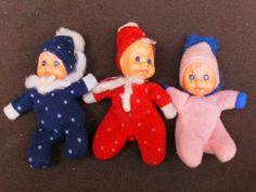 Matchbox Beanie, Matchbox Dolls, Beans Dolls, Greco Dolls