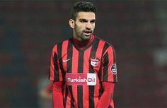 Spor Toto Süper Lig ekiplerinden Gaziantepspor Başkanı İbrahim Kızıl, golcüleri Muhammet Demir'in transferi için Trabzonspor ile görüştüklerini açıkladı.