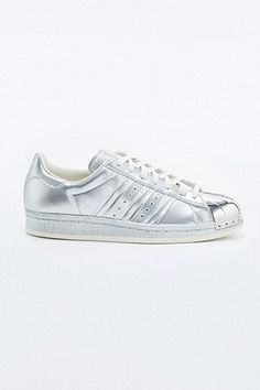 adidas originals superstar ii blanc métallisé