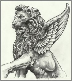 Winged Lion Stained Glass | Stained Glass Artists| Designers & Producers| Clitheroe Lancashire