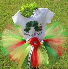 Diy very hungry caterpillar shirt | Size: Select a size Newborn - Babies 0-3 Months - Babies 3-6 Months ...