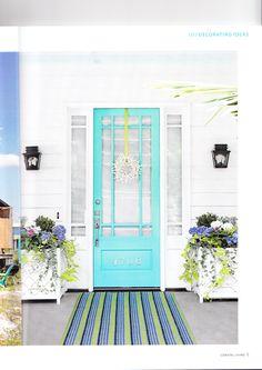 Coastal Living 101 Decorating Ideas