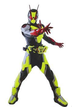 Kamen Rider Zi O, Kamen Rider Series, Zero Two, Power Rangers, Motorcycle Jacket, Character Design, Deviantart, Pop Culture, Geek