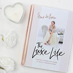 Fleur De Force's New Book | Carly Susanne