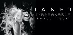 Janet Jackson Holds Off Her Shows for 2017 - MuzWave