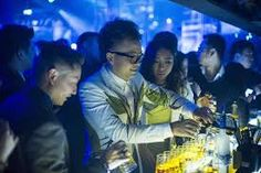shanghai communist nightclub - Google Search