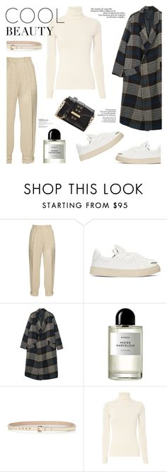 """#217"" by kgarden ❤ liked on Polyvore featuring Hillier Bartley, Ports 1961, Byredo, Valentino, Twenty and Marc Jacobs"