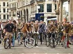 Il Pollaio delle News: A jakarta il primo raduno in bicicletta con il Twe...