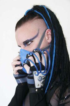 cyber goth boy - Google keresés
