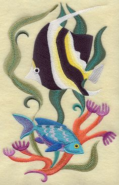 Machine Embroidery Designs at Embroidery Library! -4116