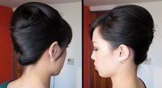 Shinion hair tutorial | Foto & Video