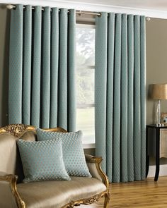 Furniture - Home Furniture Online - Home Furnishings Lounge Curtains, Living Room Decor Curtains, Cute Curtains, Brown Curtains, Pleated Curtains, Lined Curtains, Curtains With Blinds, Ready Made Eyelet Curtains, Turquoise Curtains