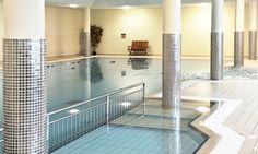 All our Spa Treatments and Packages include full use of our Sauna, Steam Room, Jacuzzi, Swimming Pool and Relaxation Room.