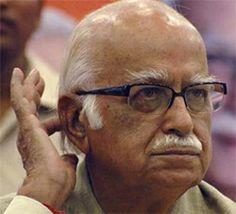 Advani wonders why Purandeshwari not given Ticket http://www.thehansindia.com/posts/index/2014-04-17/Advani-wonders-why-Purandeshwari-not-given-ticket-92349