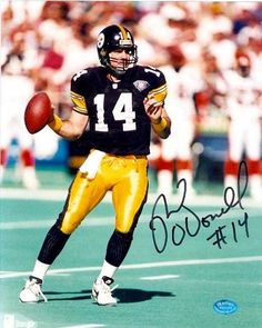 Neil O'Donnell #steelers #14