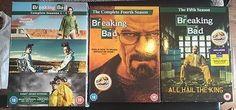 #Breaking bad #season 1 - 5 - #season 1-3 dvd #boxset + #season 4 + #season 5 ,  View more on the LINK: http://www.zeppy.io/product/gb/2/262374276017/