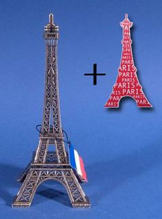 LAST DAY! Until December 31st, 2012, for 1 Eiffel Tower replica (8.7 in / 22 cm) purchased, we add 1 FREE fridge magnet to your parcel http://www.eiffel-tower-forever.com/en/eiffel-tower-replicas/86-eiffel-tower-replica-87-in-22-cm.html