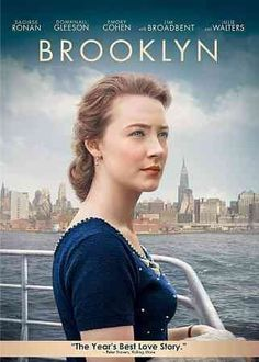 It is the emotional tale of Eilis Lacey, a young Irish immigrant building a new life in 1950s Brooklyn. Lured by the promise of America, Eilis departs Ireland for the shores of New York City and is soon swept up by the intoxicating charms of new love. But when her new life is disrupted by her past, she must choose between two countries and the lives that exist within.