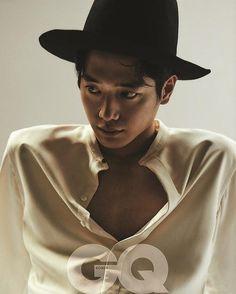 Seo Kang Jun is sexy in 'GQ' magazine   allkpop.com