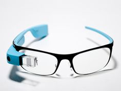 Sorry, But Google Glass Isn't Anywhere Close to Dead BY CADE METZ  2.8.15 WIRED