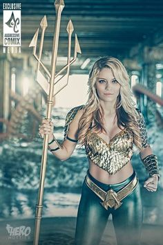 Image result for female aquaman cosplay