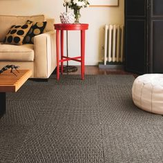 Captivating Flor Carpet Squares   May Be Exactly What I Need To Cover Up The Hideously  Stained Idea