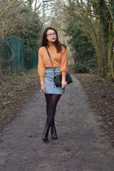 Daisybutter is a UK based style and fashion blog, featuring personal style, inspiration, spotlights on upcoming trends and styling tips.