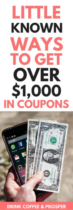 The 12 best coupon sites out there do it yourself pinterest these companies will give you 1000 in free coupons fandeluxe Gallery