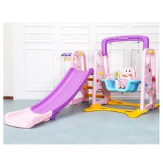 Here at Mouse Playhouse, you can find the perfect playhouse for your child to enjoy for years to come. Choose from a great selection of outdoor and indoor playhouse models from standard to hybrid designs. Playground Swing Set, Swing And Slide, Indoor Playhouse, Hybrid Design, Play Houses, Your Child, Toddler Bed, Basketball, Plastic