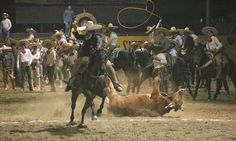 "Cuenta Regresiva del Campeonato Nacional Charro ""Jalisco 2014"" ~ Ags Sports"