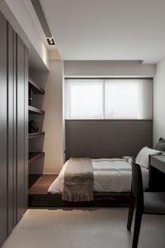 41 Super Cozy Small Bedroom Ideas